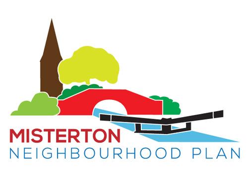 Misterton Neighbourhood Plan logo