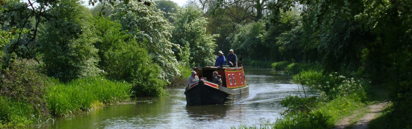 Misterton Chesterfield Canal