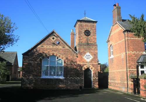 The Misterton Centre and Library